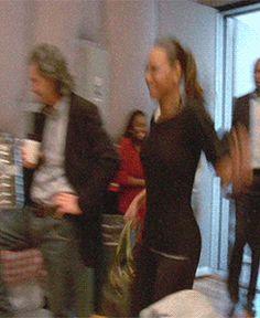 Beyoncé Meets Tina Turner