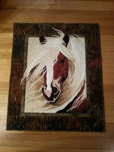 pieced and quilted by Tina Pattern, Painting, Design, Art, Craft Art, Paintings, Kunst, Gcse Art, Model