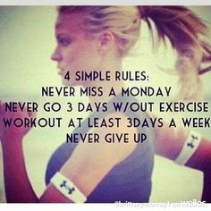 Who else wants to commit to this? Let's start a #newyou   Who's in? #weilos