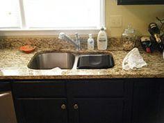 Take Care of Granite Countertops