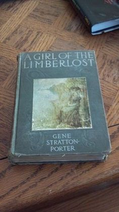the girl of the limberlost book review