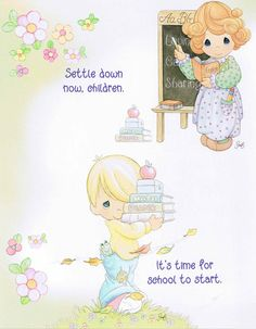 ❤️️️Precious Moments Precious Moments Coloring Pages, Precious Moments Quotes, Merry Christmas Quotes Friends, Engagement Wishes, Teacher Ornaments, Baby Painting, Precious Children, Love Wallpaper, Cute Images