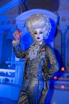 MYTH Masque @ the Vibiana - OC Weekly - Prince Poppycock