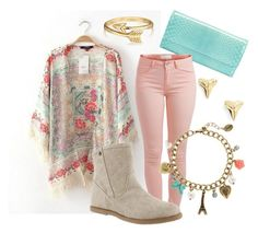 """""""Oh Fiona...I love you."""" by bearpawstyle on Polyvore"""