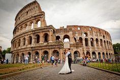 reportage di matrimonio roma