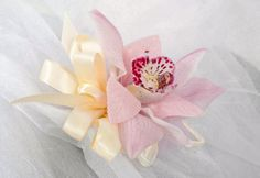 Corsages are a must for Easter Sunday!