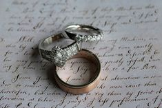 Wedding rings and a romantic letter at the Brooklodge Hotel. A real wedding by Couple Photography Wedding Shoes, Wedding Rings, Country Style Wedding, Dad Quotes, Bridesmaids And Groomsmen, Bridal Suite, Friend Wedding, Sparklers, Couple Photography
