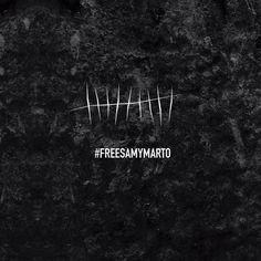 #FREESAMYMARTO #HIPHOP #RAP #ELECTRONICA #MUSICA #ARTE #CROWDFUNDING  Disfruta de la música de Samy Marto ayudando a su familia. Todas las ganancias irán destinadas a la familia. Crowdfunding verkami: http://www.verkami.com/projects/16238-freesamymarto-nuevo-disco