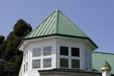Best 64 Best Green Metal Roofs Images On Pinterest Exterior 400 x 300