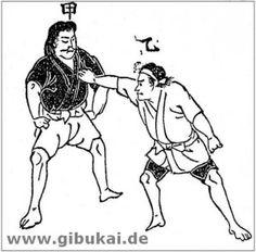Wie Karate Jūdō im Japan der 1930er Jahre auffasste, beantwortet dieser Artikel anhand zweier Beispiele.
