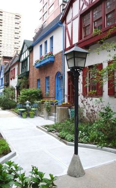 The Tiny Tudor Village & other Hidden Treasures of New York