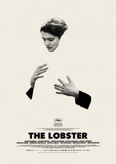 The Lobster, MNP, Vasilis Marmatakis #movie #film #poster in Film