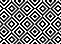 Black And White Patterns Geometric Patterns, Tangle Patterns, Graphic Patterns, White Patterns, Graphic Design Art, Textures Patterns, Print Patterns, Geometric Background, Background Patterns