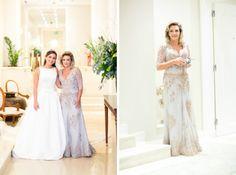 Vestido da mãe da noiva por Heloísa Albuquerque - Code dress mães dos noivos - Fotos Rodrigo Sack