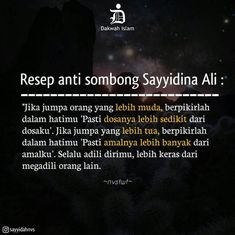 Quotes Sahabat, Honesty Quotes, Quran Quotes, People Quotes, Daily Quotes, Words Quotes, Life Quotes, Imam Ali Quotes, Muslim Quotes