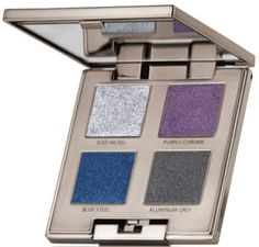 Laura Mercier Eye Chromes Palette