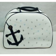 ΤΣΑΝΤΑ ΒΑΠΤΙΣΗΣ  ΑΓΚΥΡΑ ΝΑΥΤΙΚΟ - ΚΩΔ:TS756-BL Lunch Box, Backpacks, Bags, Handbags, Bento Box, Backpack, Backpacker, Bag, Backpacking