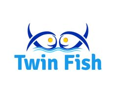 Twin Fish |  BrandCrowd