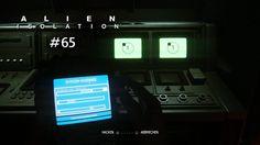 Alien: Isolation [PS4] #65 - Die Andocksequenz einleiten