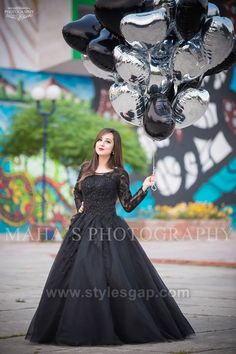 Adorable black Witch theme for ramp Indian Wedding Gowns, Pakistani Wedding Outfits, Pakistani Dresses Casual, Bridal Gowns, Pakistani Gowns, Indian Bridal, Stylish Dresses For Girls, Wedding Dresses For Girls, Party Wear Dresses