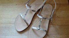 Capri sandals dea collection www.sandalscapri.com