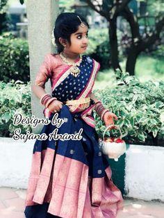 Kids Party Wear Dresses, Kids Dress Wear, Kids Gown, Dresses Kids Girl, Kids Outfits Girls, Kids Indian Wear, Kids Ethnic Wear, Baby Girl Fashion, Kids Fashion