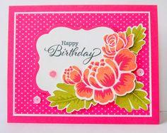DS#157 - Rosie Posie Birthday - The Queens Scene