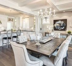 Lovely French Country Home Decor Ideas 30   Living Rooms   Pinterest