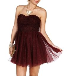 Promo-Sheri-Short Prom Dress