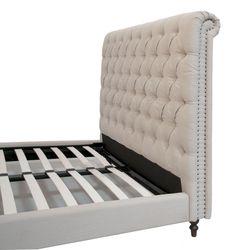 Remington Cal King Bed