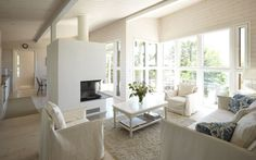 Lots of shades and textures of white - Daily Telegraph