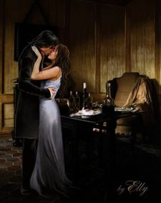 Severus Snape And Hermione Granger Photo by poisonmaster1 | Photobucket
