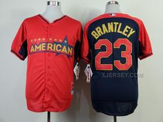 http://www.xjersey.com/american-league-indians-23-brantley-red-2014-all-star-jerseys.html Only$36.00 AMERICAN LEAGUE INDIANS 23 BRANTLEY RED 2014 ALL STAR JERSEYS Free Shipping!