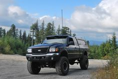 Camper Shells! - Page 3 - Ranger-Forums - The Ultimate Ford Ranger Resource