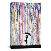Found it at Wayfair - Persephone by Marc Allante Graphic Art on Canvas