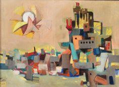 jewad salem artist - Google Search