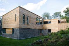 Bolig i Vallerskogen - KIMA Arkitektur
