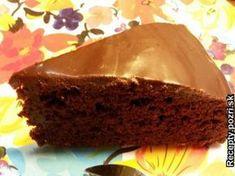 Čokoládový Baileys koláč - Pripravíme si cesto: Do väčšieho hrnca (ktorý dáme nad paru) dáme maslo, polámanú čokoládu, cukor, kakao a Baileys... Recepty pre každodennú kuchyňu s fotografiami. Baileys, Pudding, Cooking, Cake, Sweet, Food, Drinks, Kitchen, Candy