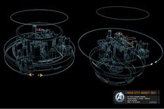 The Avengers Find Their Way Using Cinema 4D and The City Kit - Greyscalegorilla
