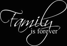 Amazon.com: Family Is Forever Quotes Lettering Car Wall Laptop Vinyl Decal Sticker: Automotive