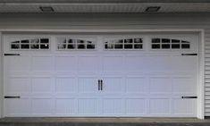 Henderson Garage Door Locked Out
