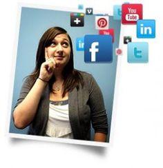 Mi empresa en redes sociales, ¿si o no?. Hay muchas personas que en su vida personal, no acaban de verle el sentido a las redes sociales, no captan aún el potencial de las mismas, pero intuyen que no deben mantenerse al margen, si quieren hacer crecer  y potenciar su empresa, son conscientes de que deben estar al día de la nueva realidad, la del mundo social media. Si tu también tienes esa intuición, pero no te atreves a definir  en qué redes debe tener presencia tu negocio…