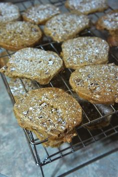 Espresso Chocolate Toffee Shortbread: Savory Sweet and Satisfying