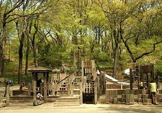 Diana Ross Playground - The Official Website of Central Park NYC