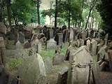 Ghetto Fabulous Graveyard: A Photo Essay of Prague's Jewish Cemetery ...