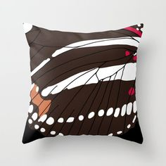 Floor Cushions, Throw Cushions, Couch Pillows, Designer Throw Pillows, Down Pillows, Butterfly Wings, Pillow Design, Pillow Inserts, Cosy
