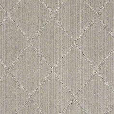 Stainmaster Cross Creek Ash Gray Cut and Loop Indoor Carpet, available through Reed Interiors. Shaw Carpet, Home Carpet, Wall Carpet, Carpet Stairs, Bedroom Carpet, Grey Carpet, Carpet Flooring, Hallway Carpet Runners, Cheap Carpet Runners