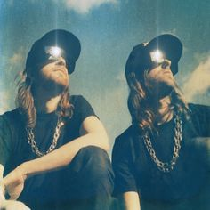 Ratatat. BEST BAND EVERR #loudpipes #bestsong
