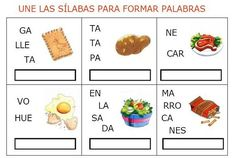 Silabario En Espanol Para … images, similar and related articles aggregated throughout the Internet. Spanish Notes, Speech Therapy, Activities For Kids, Homeschool, Teaching, Psp, Decimal, Counter Stools, Tatoos