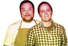 The Chefs That Changed America: A Decade of David Chang and April Bloomfield -- Grub Street New York